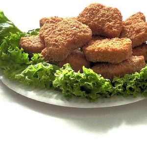 Nuggets à emporter - Kebab Light